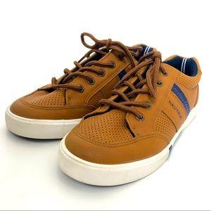Náutica perfórate Boys shoes Low Top sneakers